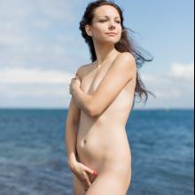 Female nudist stories